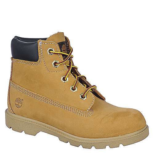 Toddler 6 Inch boot mens casual boot