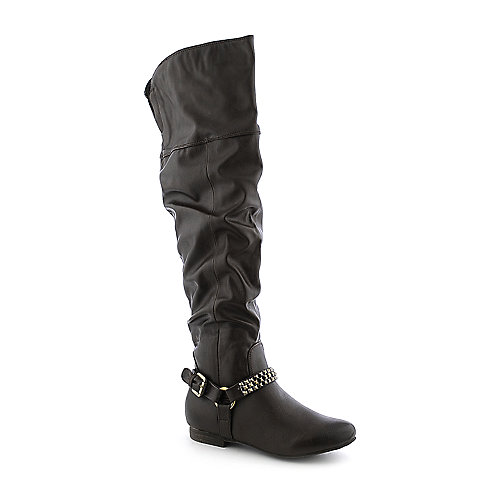 DbDk Meley-1 womens knee-high boot