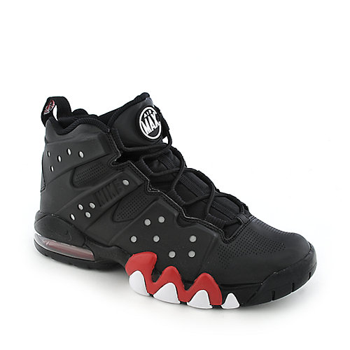 Nike Air Max Barkley mens basketball sneaker