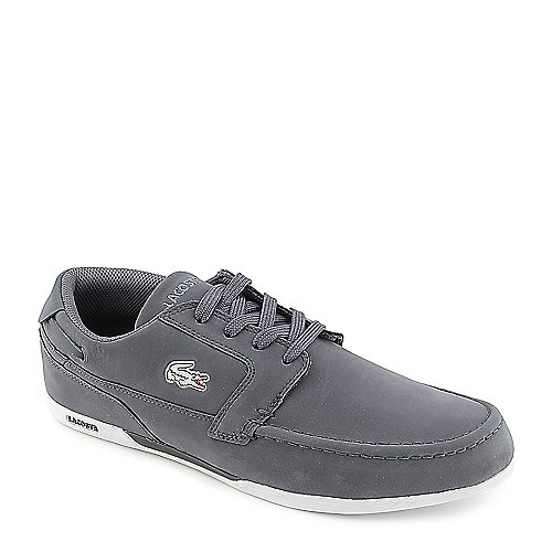 Lacoste Dreyfus OD SPM LTH mens athletic lifestyle shoe