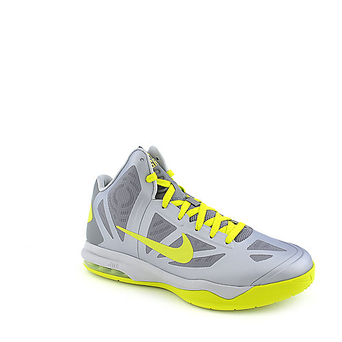 Nike Air Max Hyperaggressor mens basketball sneaker