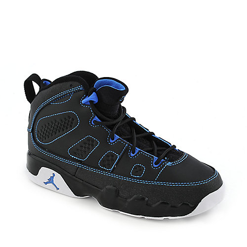 Nike Jordan 9 Retro (PS) youth sneaker