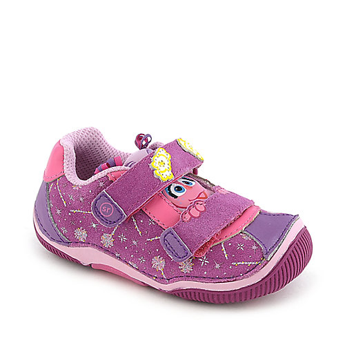 Stride Rite Abby Cadabby 2.0 toddler shoe