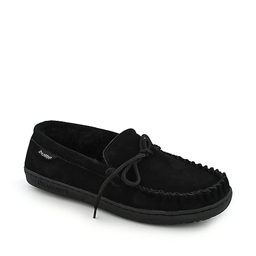 BearPaw Moc II mens slipper