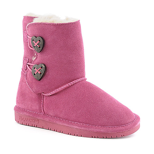 BearPaw Trish youth boot