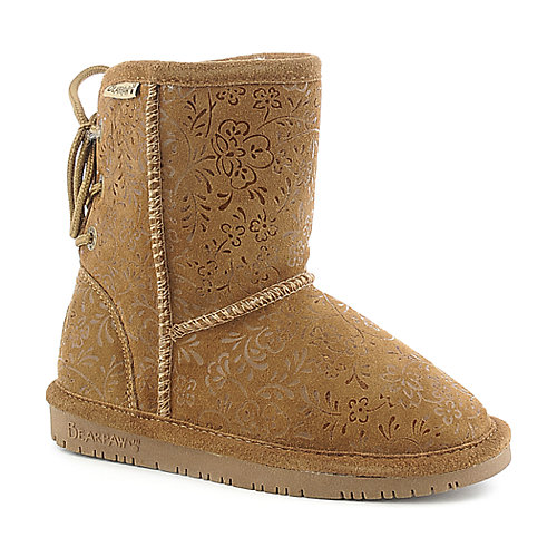 BearPaw Ellie youth boot