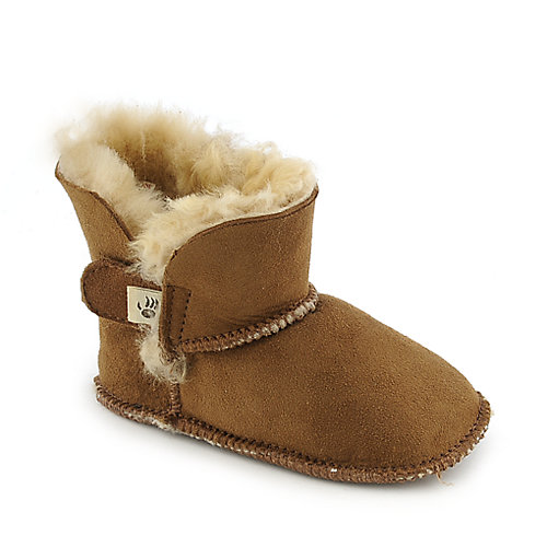 BearPaw Cottonwood infant boot