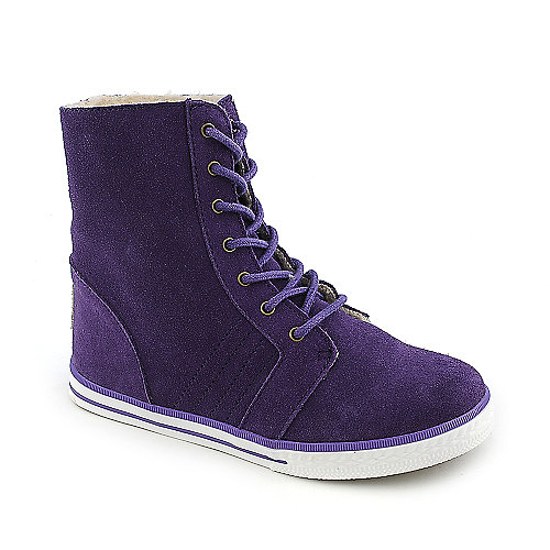 BearPaw Newport youth sneaker boot