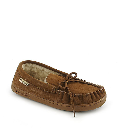 BearPaw Moc II womens slipper