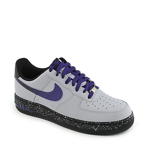 Nike Air Force 1 mens athletic basketball sneaker