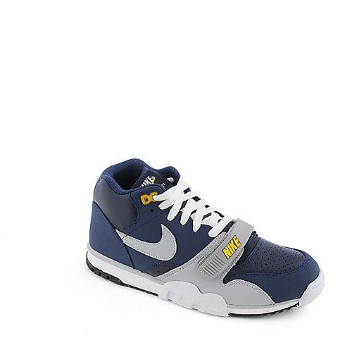 brand new b9954 90a24 Nike Air Trainer 1 Mid Premium mens training shoe