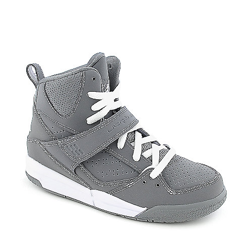 Nike Jordan flight 45 youth athletic basketball sneaker
