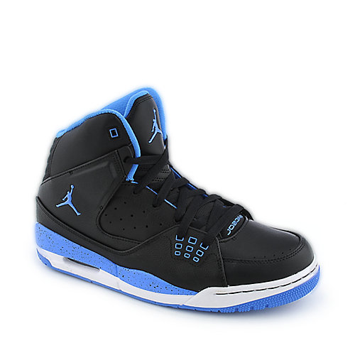 Nike Jordan SC-1 mens athletic basketball sneaker
