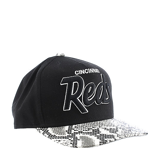 New Era Cincinnati Reds Team Snake adjustable cap