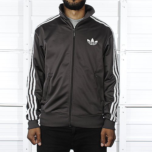 Adidas Firebird Tracktop mens apparel jacket
