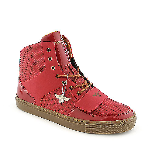 Creative Recreation Cesario X mens red casual sneaker