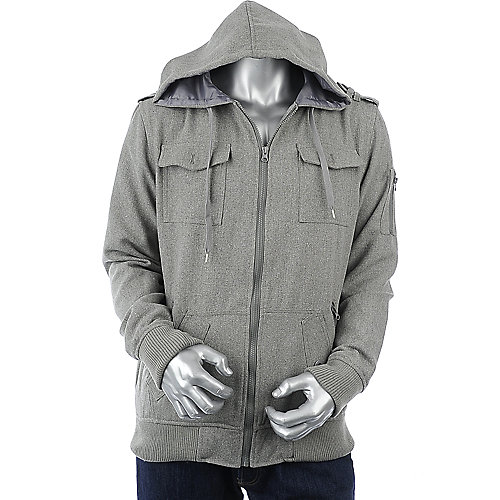 Supreme Society mens apparel jacket
