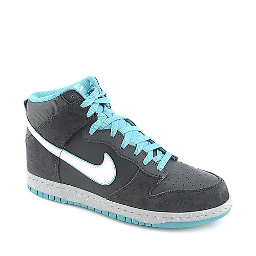 Nike Dunk High mens athletic basketball sneakers