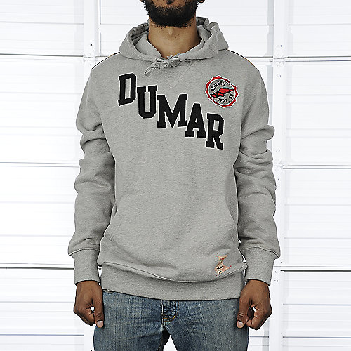 Hawke and Dumar  Mens Hoody