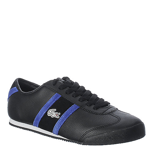 Lacoste Tourelle mens casual lace up sneaker