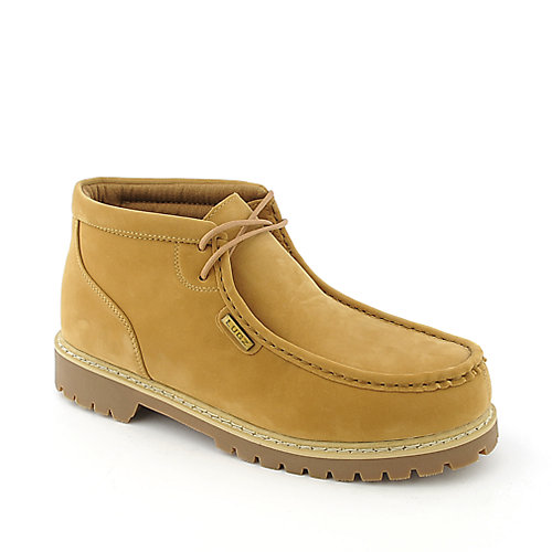Lugz Swagger SR tan casual or dress boot