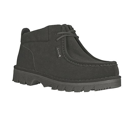 d011f8c71ccb Lugz Fringe mens casual boot