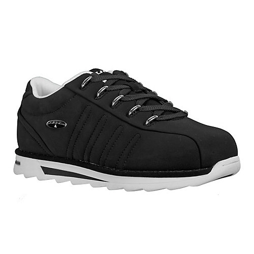 Lugz Changeover mens casual lace-up sneaker