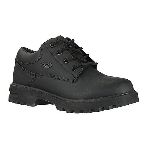Lugz Shoes  Lugz Empire Lo SP Mens Casual Shoes Black Scuff