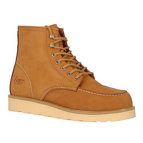 Lugz Prospect Men's Leather ... Work Boots 1PISO