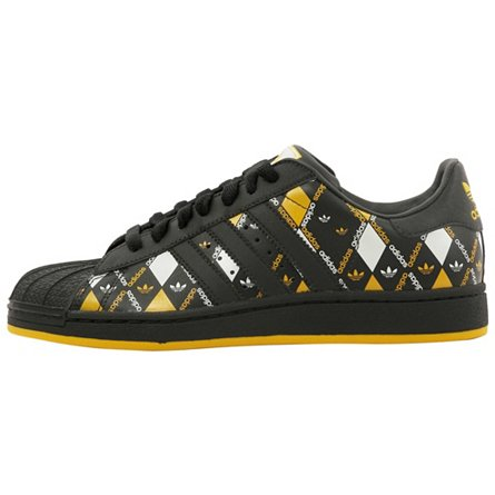 adidas Superstar 2 Print (Youth)