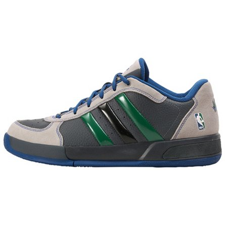 adidas BTB LT NBA Europe Low