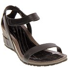 Teva Cabrillo Strap Wedge - 1000070-BLK