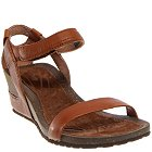 Teva Cabrillo Strap Wedge - 1000070-TAN