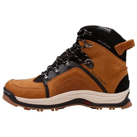 Salomon Switch