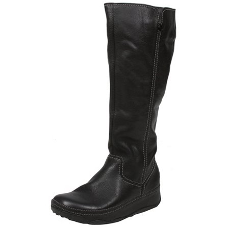 Superboot Tall Leather