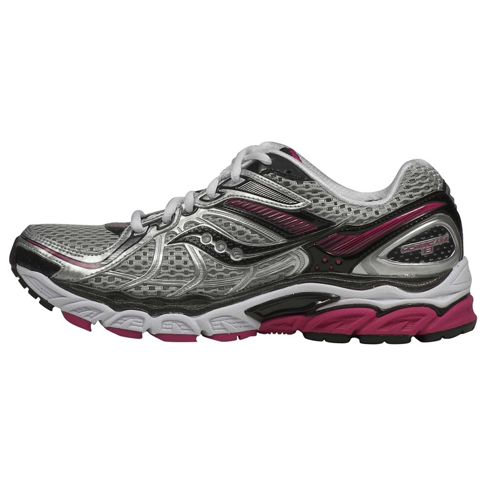 Saucony ProGrid Hurricane 13 10113 2 Running Shoes on PopScreen