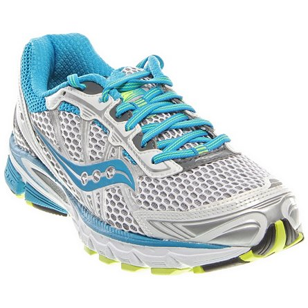 Saucony Progrid Ride 5 Womens