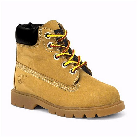 "6"" Classic Boot (Toddler)"