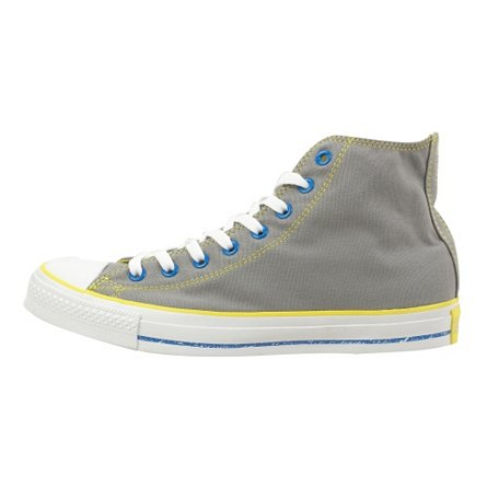Chuck Taylor All Star Logos Hi