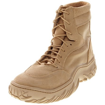 "Oakley MK-II Assault Boot 6"" - Hot Weather"