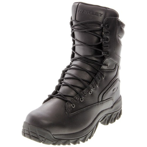 "b05ebeffb4aa63 Men s Oakley 8"" All Weather Si Boot"