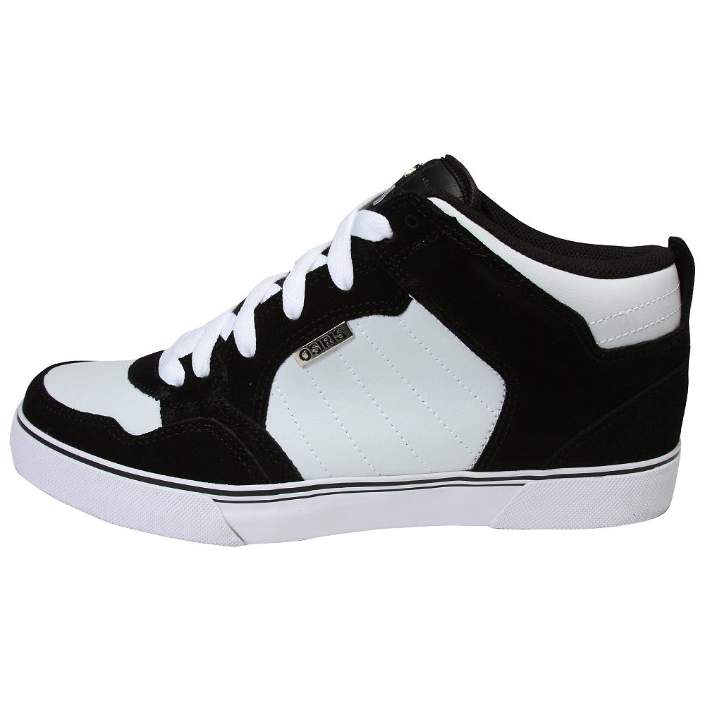 Osiris  Shuriken Skateboarding Shoes