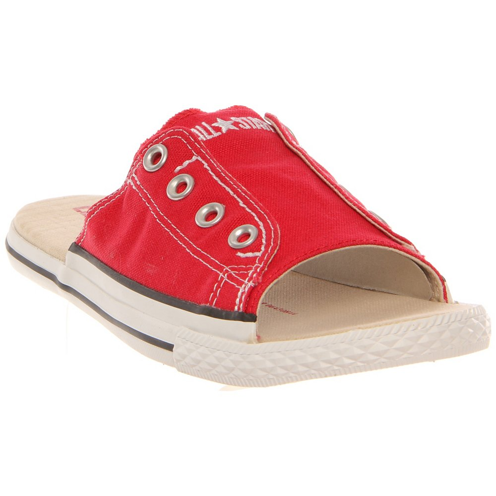 51f2b7f7782 Converse Women s Chuck Taylor All Star Cutaway Slide Sandals ...