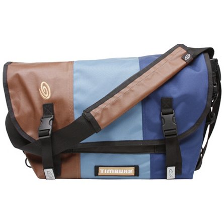 Classic Messenger Medium
