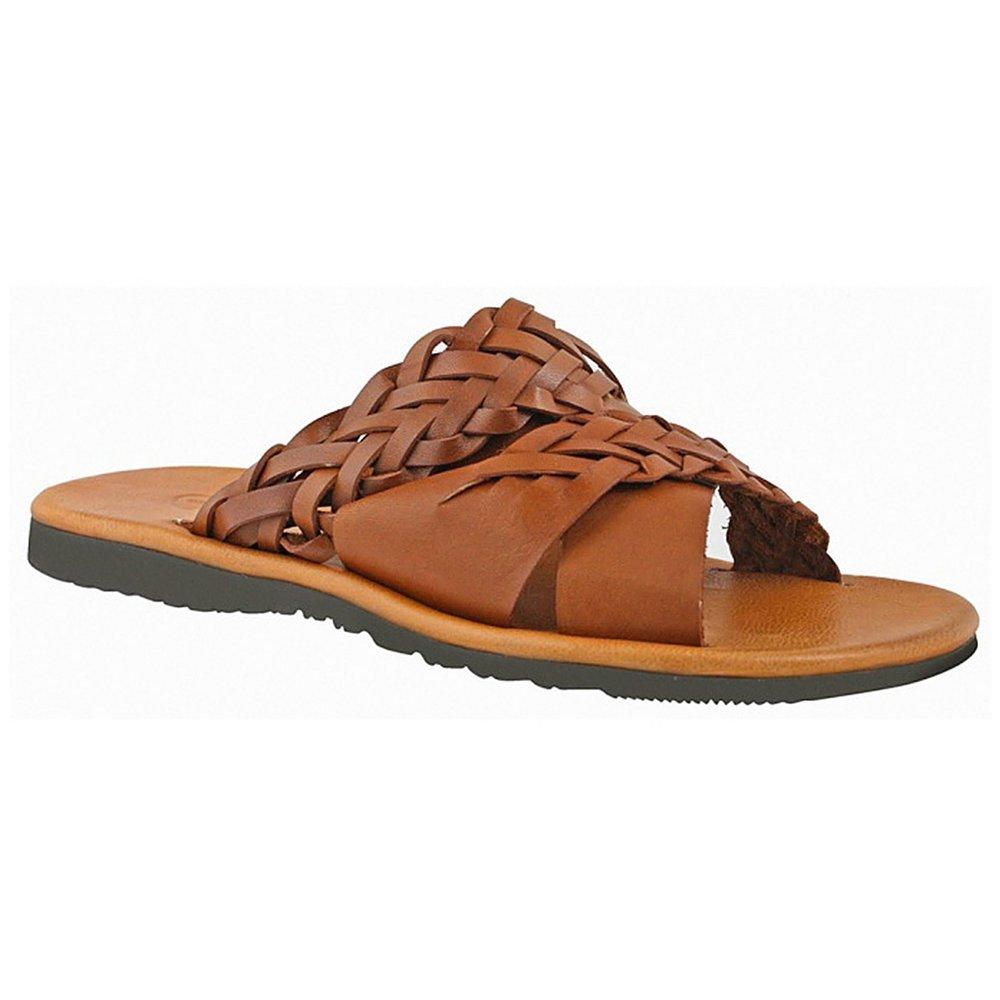 GBX Men's Helio Leather Sandals