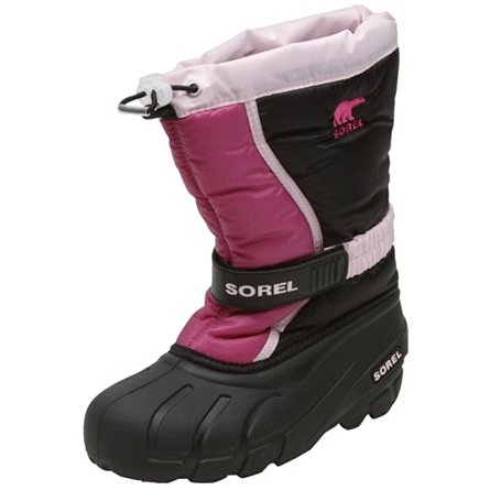 Sorel Flurry TP(Toddler/Youth)