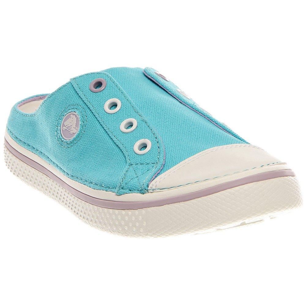 Crocs Toddler;Youth Hover Slip On Clog Kids Shoes