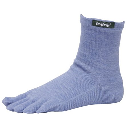 Injinji Outdoor Quarter (3 Pack)