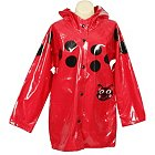 Western Chief Lady Bug Raincoat (Toddler) - 2450487
