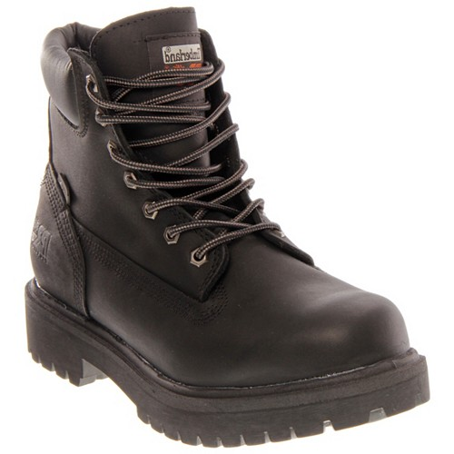 Men's Timberland Pro Direct Attach 6'' Soft Toe Waterproof Insulated